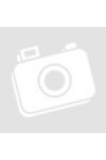 Magasított talpú cipő - all black